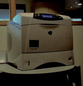 thomas printer