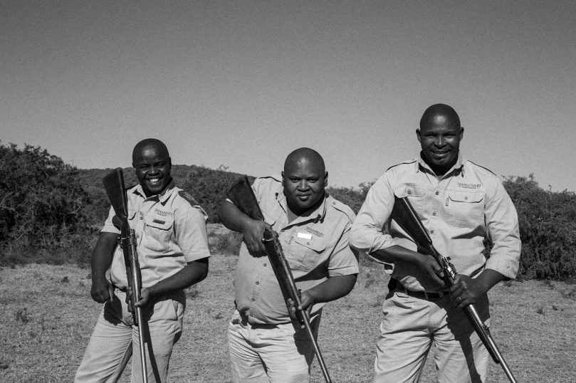 AFRICAN WILDLIFE 18