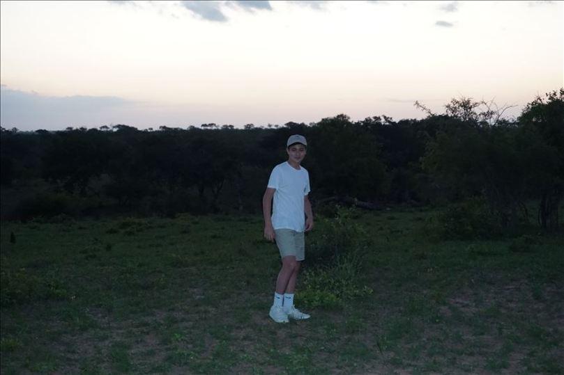 AFRICAN WILDLIFE 26