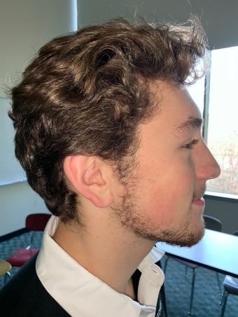 No Shave_Noah 2